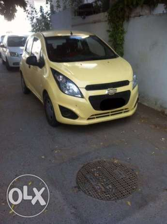 Chevrolet Spark in Excellent condition مسقط -  1