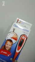 Rapid Waterproof Thermometer (never used)