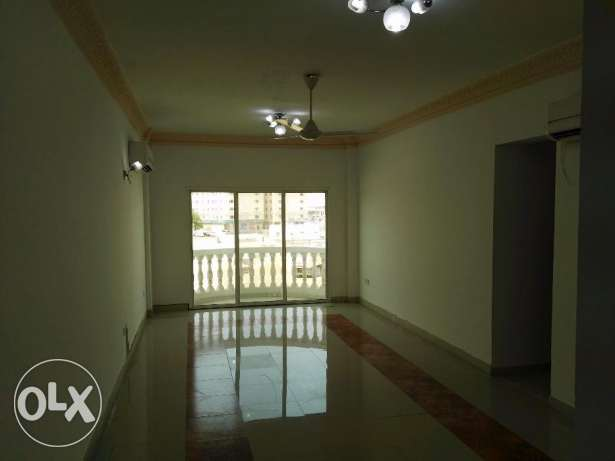 3 Bedroom With Maids Room in Al Khuwair