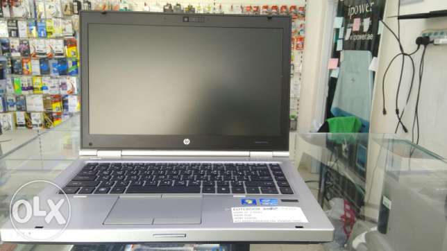 Elitebook 8460p core i5
