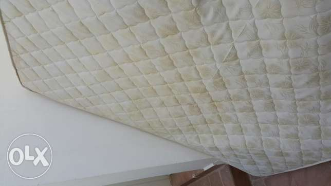 Spring mattress in great condition