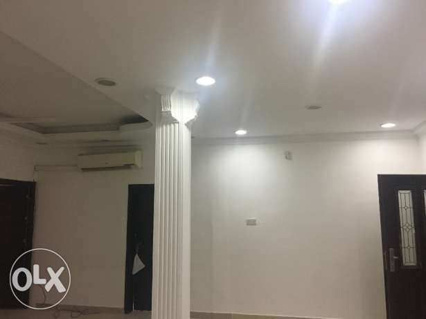 For rent house alamrat 5room+4 bathroom the rent