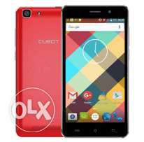 "New Cubot in Box 5"" screen / 16 GB / 13 MP Camera / 2200 mAh"