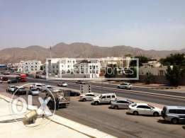 Commercial For Rent in Al Khuwair 275sqm. for only 2750 OMR!!