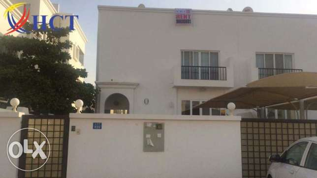 4 BHK Twin Villa for RENT in Behind American School