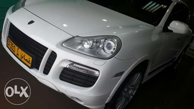 Special price for today porsche cayenne GTS 2010