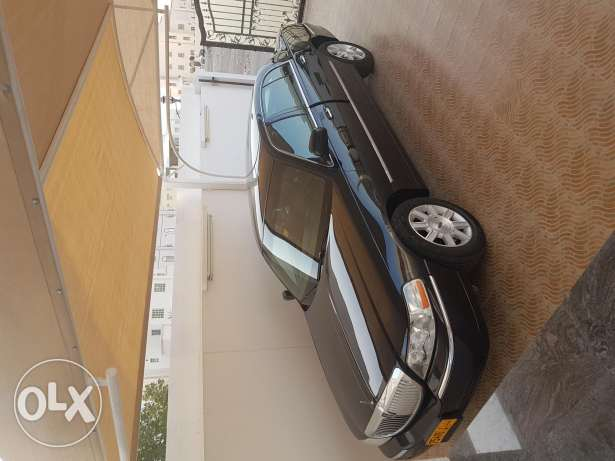 Ford linclon good condition 2011فورد لينكلون