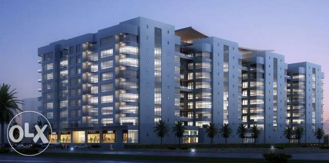 Brand New 1BHK / 2BHK / 3BHK Flat for rent in Azaiba near azaiba mall مسقط -  2
