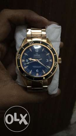 Omega Seamaster Watch Original Quality for sale Must buy!