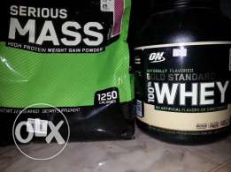 Protein supplements for sale