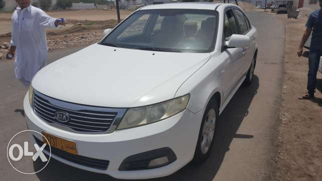 Kia Optima 2009 For Sale