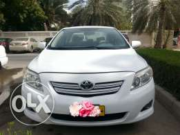 Corolla good condition 1.6 model 2010