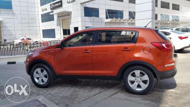 Kia car for sale بوشر -  4