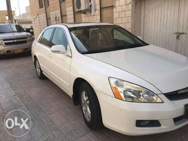 Honda Accord very good condition