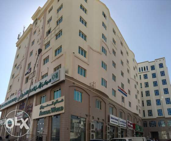 Flat for Rent at Khuwair