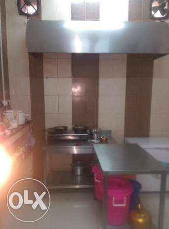 Cafeteria for Sale / rent in Nizwa نزوى -  7
