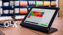 excellent user friendly pos software and hardware for sale