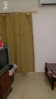 Bed space in Ghubra near Muscat Bank