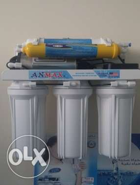 Water Purifier RO System