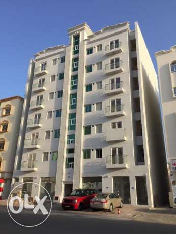 KK 446 Apartment 2 BHK in Hail South for Rent