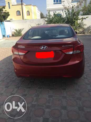 Hyundai Need to sell urgently the price is negotiable السيب -  2