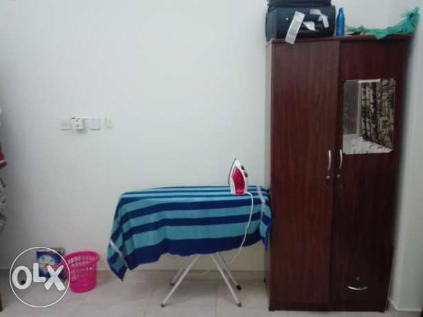 Rooms For Sharing in Humriya (ruwi) near main road only 2 persons. مسقط -  3