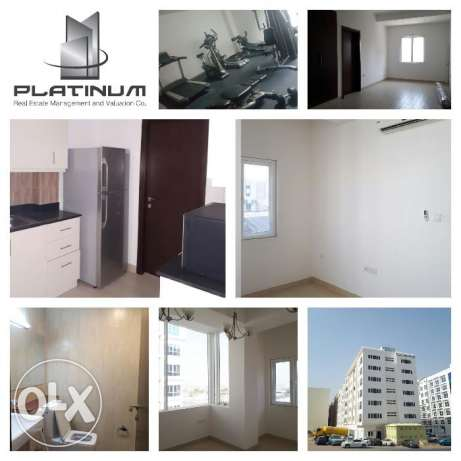 1BHK Apartment w/ Kitchen App. FOR RENT Bausher opp. Dolphin pp43