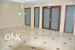 2 bhk brand new nice flat for rent al khoud al mazon street