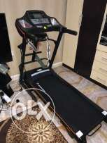TECHNO GEAR Fitness Machine