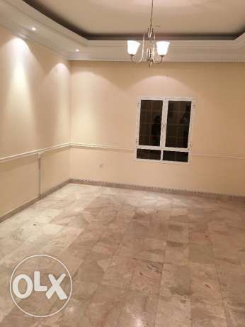 flat for rent in al heil behind dan hipermarket السيب -  1