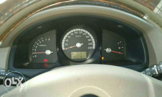 Kia sportage 2009 1 lakh 30 thousand km run مسقط -  4