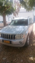 Jeep grand Cherokee limited 4.7 urgent