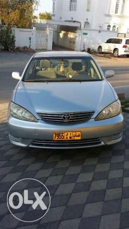 Camry for sale السيب -  3