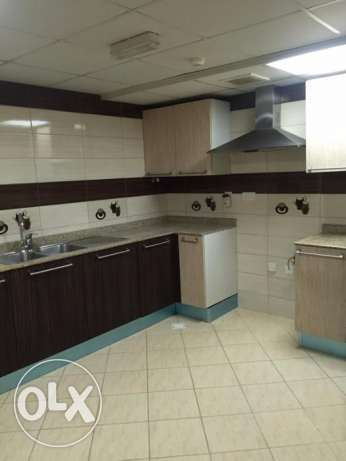 beautiful flat for rent in alqurom pdo street مسقط -  7