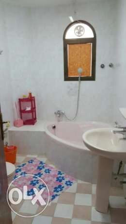 KP 515 Apartment 3 BHK in south Ghubrah for Rent مسقط -  4
