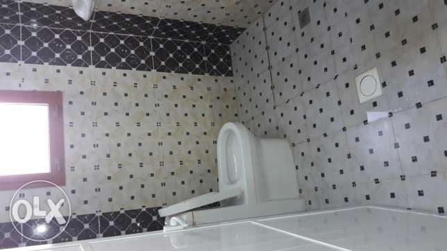 1 bhk specious in bawsher behind muscat collage مسقط -  3