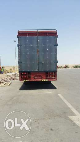 Trucks For sell مسقط -  4