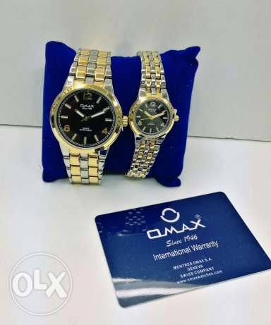 Omax watches السيب -  5