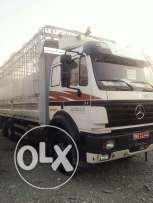 For sale truck Mercedes