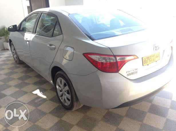 Toyota Corolla 2016 for sale بركاء -  2