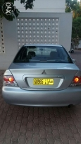 Mitsubishi car for sale 2006
