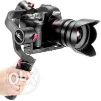 Beholder DS1 3-Axis Handhled Gimbal Stabilzier