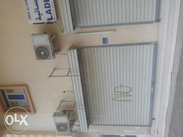 Shop for rent in mbd area