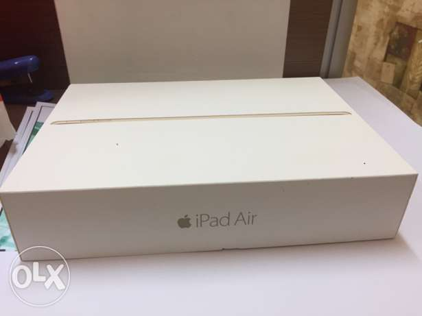 IPAD Air2 16GB cellular