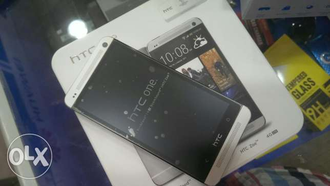 HTC one M7 32GB 39rial only