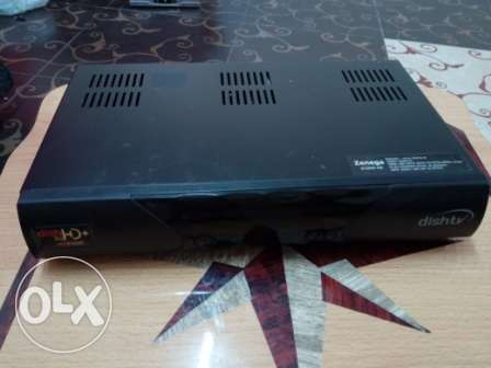 Dish TV Receiver - HD (No Card) - Expats Leaving - Good Condition مسقط -  1