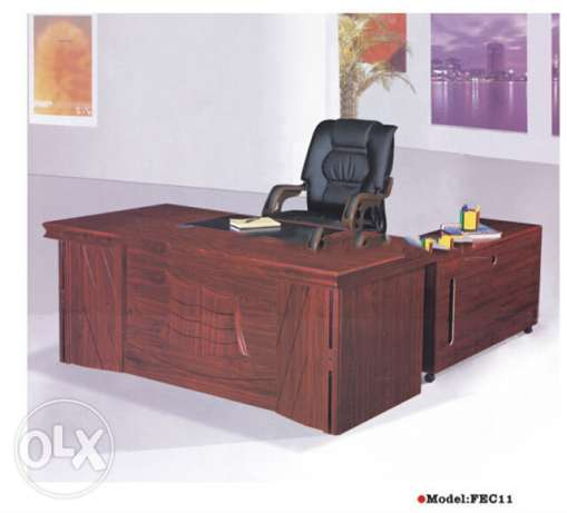 Office Table(No chair) For sale مسقط -  1