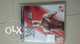 Wwe2k15 for ps3