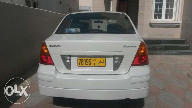 Suzuki car for urgent sale مسقط -  7