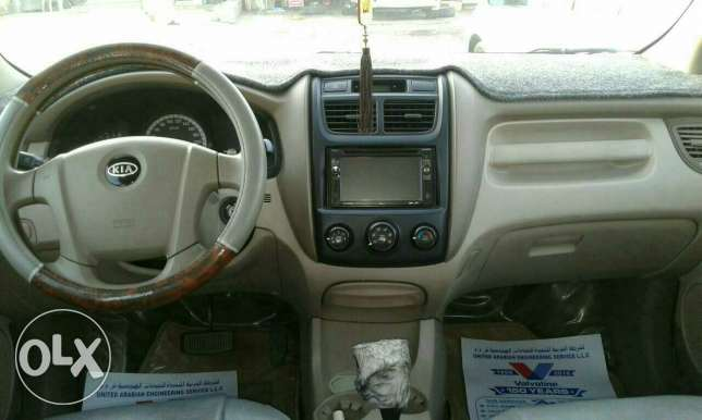 Kia sportage 2009 1 lakh 30 thousand km run مسقط -  2